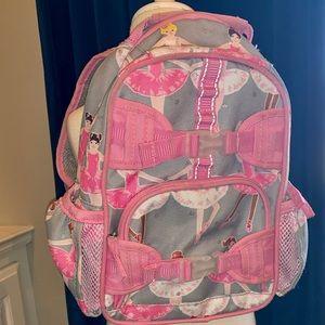Pottery Barn Ballerina Backpack